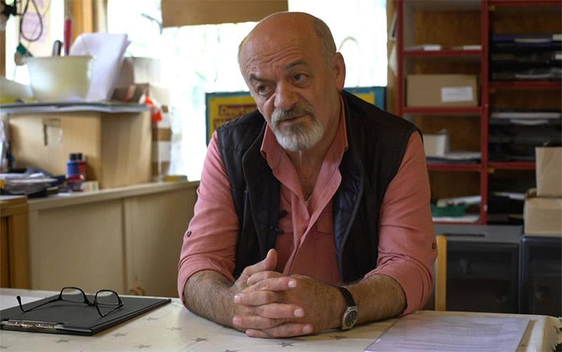 Ahmet Tunçer