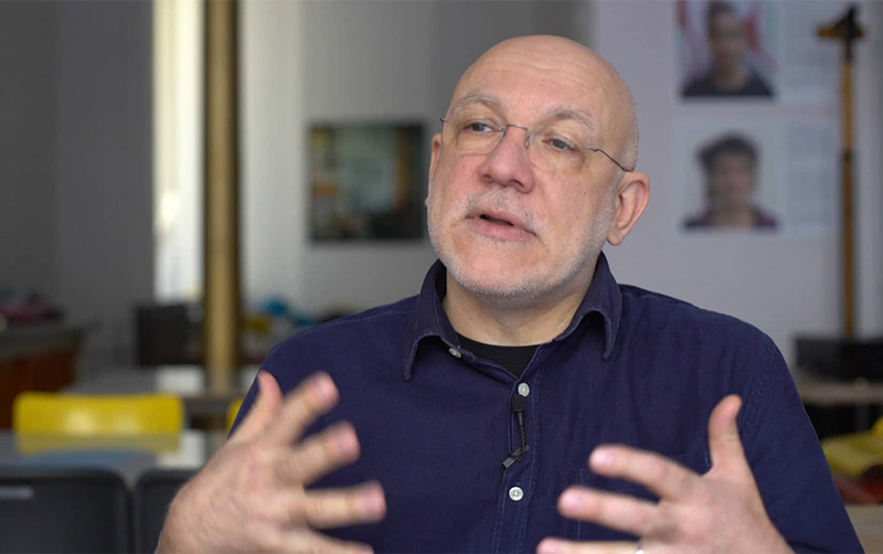 Can Candan Interview-Mit offenem Blick