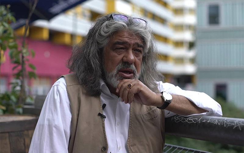 Ercan Yaşaroğlu